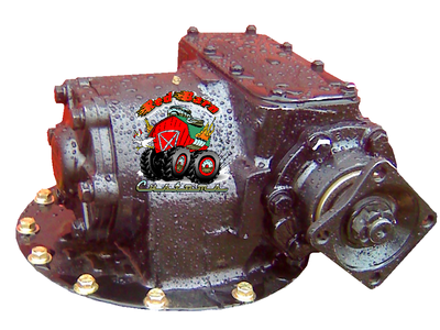 2.5 Ton Rockwell Chunk - REMANUFACTURED