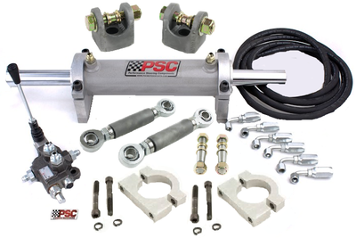 RBC/PSC 5 TON ROCKWELL REAR STEER KIT