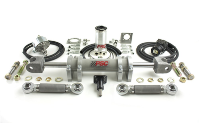 5 Ton Rockwell Steering Kit's & Options