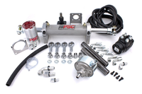 2.5 Ton Rockwell Front Axle Complete Kit
