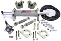 5 Ton Rockwell Hydraulic Rear Steer Kit