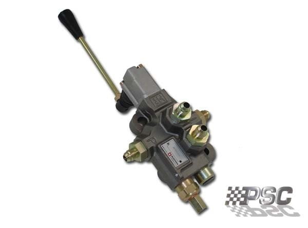 Hydraulic Steer Valve Kit Back