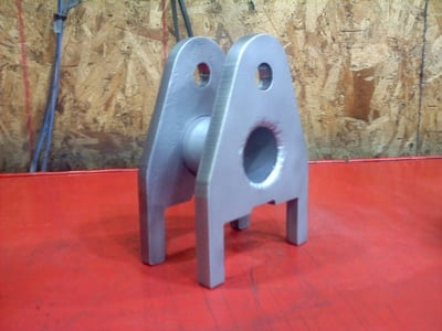 4 Link Axle Upper Towers & Lower Brackets (1 set of 2)