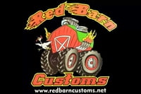 Red Barn Customs Dealer 20% Discount